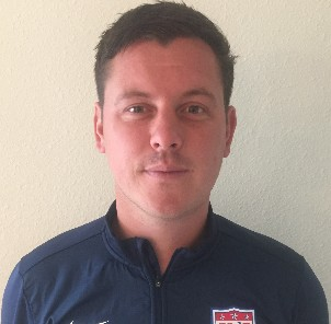 Daniel Tidmarsh - Director of Football & Events