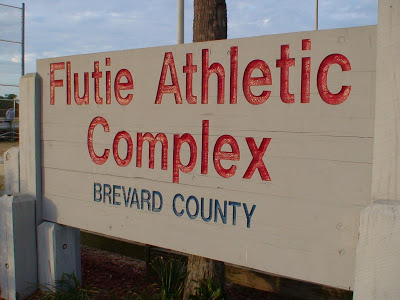 Flutie Athletic Complex